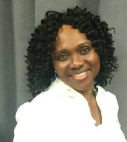 Georgina Nwoke