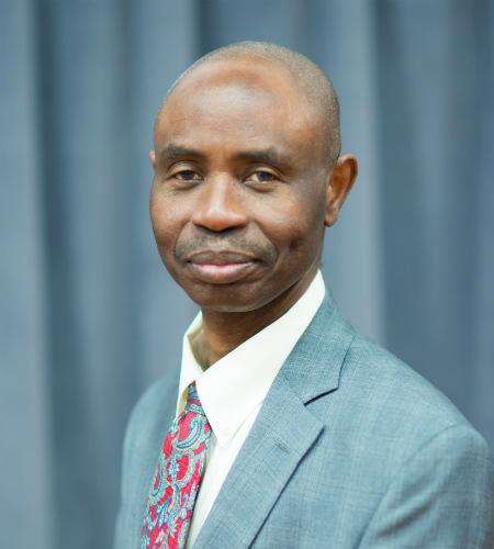 John Olaoluwa