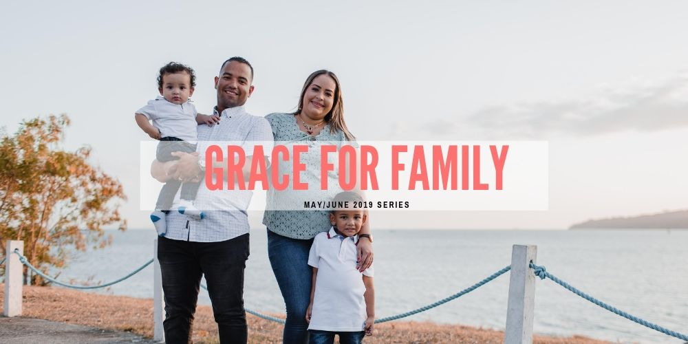 Grace for Family