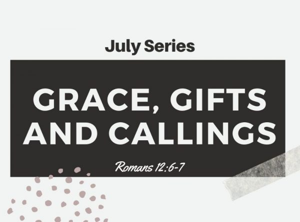 Sermon: July 7 Image